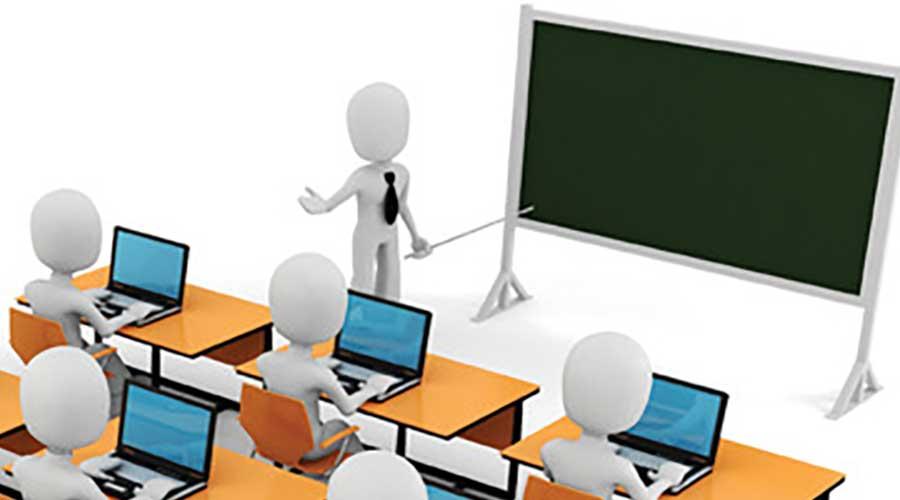 来米培训学校管理系统亮点功能—教材和教辅用具销售